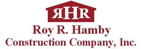 Roy R Hamby Construction